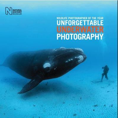 Wildlife Photographer of the Year: Unforgettable Underwater Photography (Hardback)