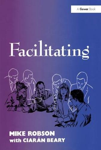 Facilitating (Hardback)