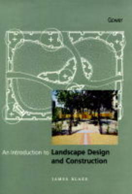Introduction to Landscape Design and Construction (Paperback)