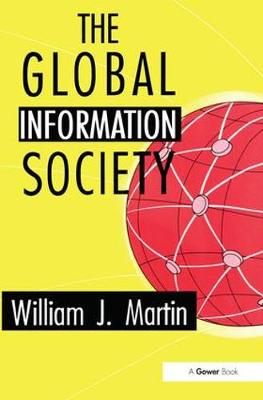 The Global Information Society (Paperback)
