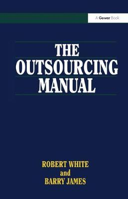 The Outsourcing Manual (Hardback)