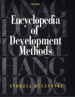 Encyclopedia of Development Methods (Hardback)