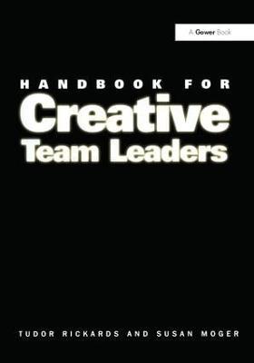 Handbook for Creative Team Leaders (Hardback)