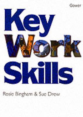Key Workskills (Paperback)