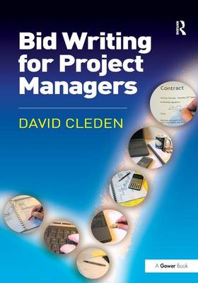 Bid Writing for Project Managers (Hardback)