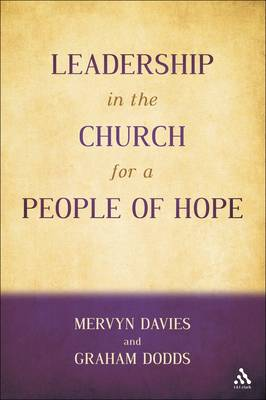 Leadership in the Church for a People of Hope (Paperback)