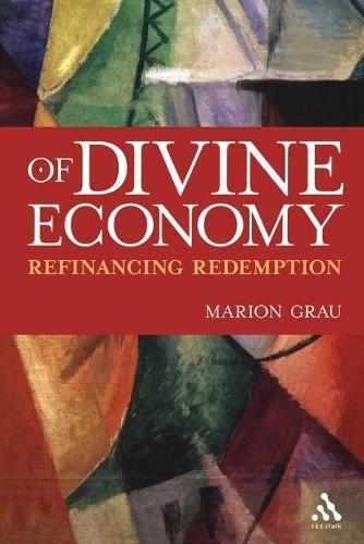 Of Divine Economy (Paperback)