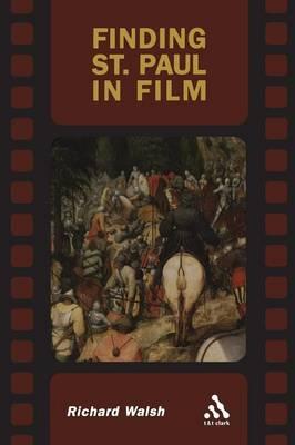 Finding St. Paul in Film (Paperback)