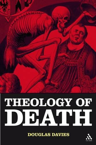 The Theology of Death (Paperback)