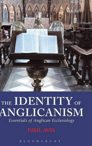 The Identity of Anglicanism: Essentials of Anglican Ecclesiology (Paperback)