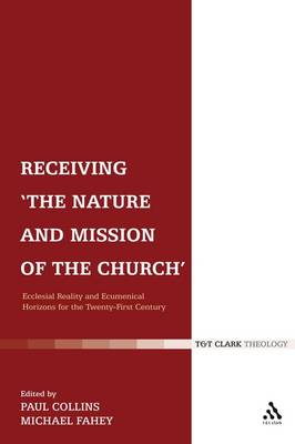 nature and mission of the church A number of churches base their mission (and/or vision) statements around the great commission, but see the difference between calvary chapel ft lauderdale (2 words) and second baptist church.