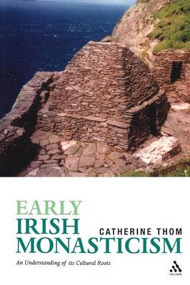 Early Irish Monasticism (Paperback)