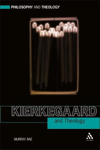 Kierkegaard and Theology - Philosophy and Theology (Paperback)