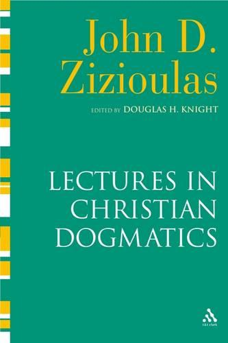 Lectures in Christian Dogmatics (Paperback)