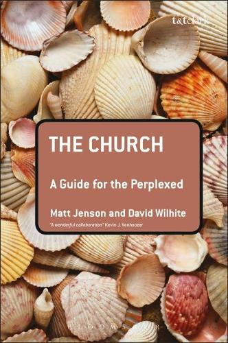 The Church: A Guide for the Perplexed - Guides for the Perplexed (Hardback)