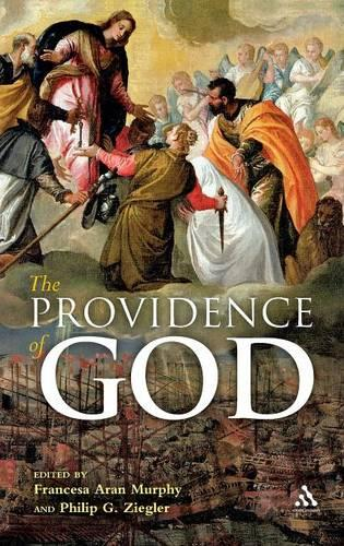 The Providence of God (Hardback)