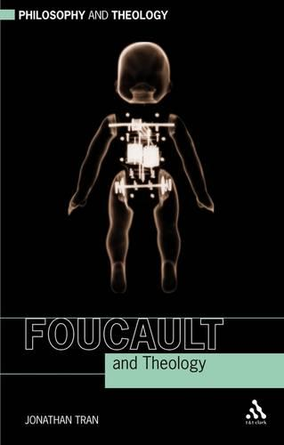 Foucault and Theology - Philosophy and Theology (Paperback)