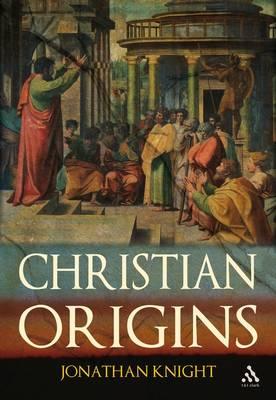 Christian Origins (Paperback)