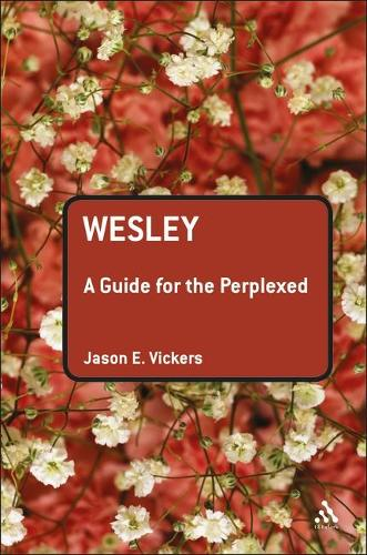 Wesley: A Guide for the Perplexed - Guides for the Perplexed (Hardback)
