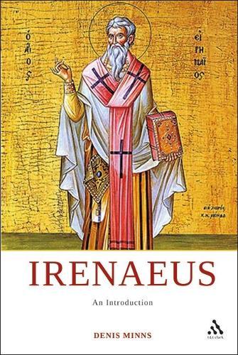 Irenaeus: An Introduction (Hardback)