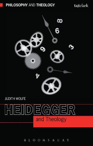 Heidegger and Theology - Philosophy and Theology (Paperback)