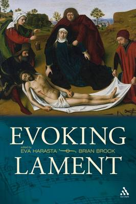 Evoking Lament: A Theological Discussion (Paperback)