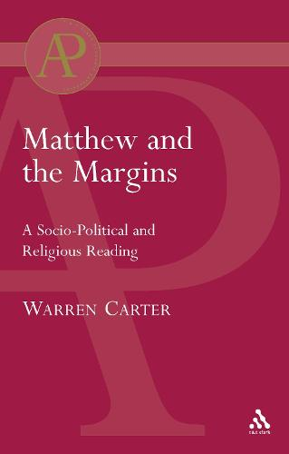 Matthew and the Margins (Paperback)