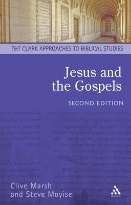 Jesus and the Gospels (Paperback)