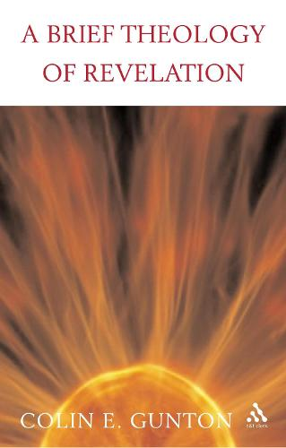 A Brief Theology of Revelation (Paperback)