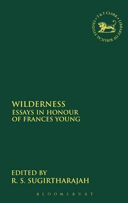 Wilderness: Essays in Honour of Frances Young - The Library of New Testament Studies 295 (Hardback)