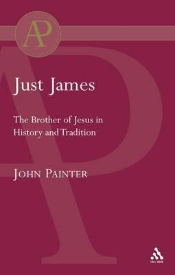 Just James (Paperback)