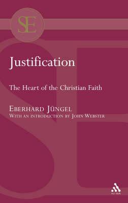 Justification (Paperback)