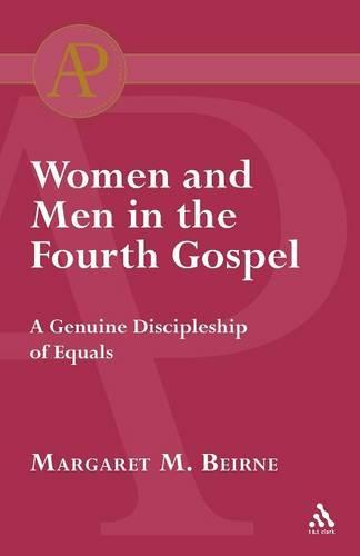 Women and Men in the Fourth Gospel (Paperback)