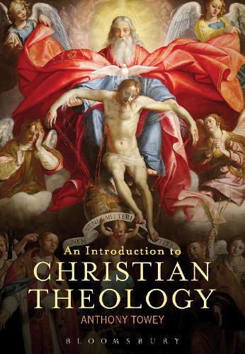 An Introduction to Christian Theology (Hardback)