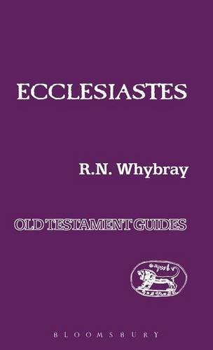 Ecclesiastes - International Critical Commentary (Hardback)