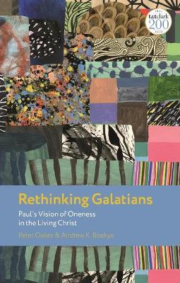 Galatians - New Testament Guides (Paperback)
