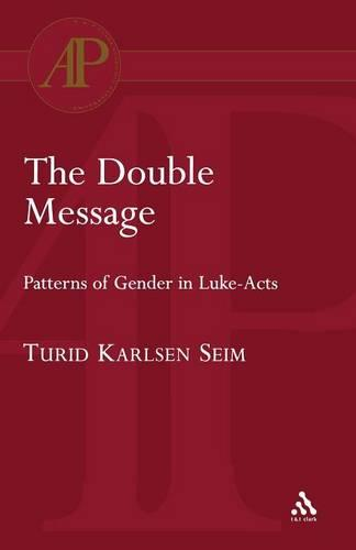 Double Message (Paperback)