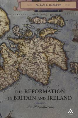Reformation in Britain & Ireland (Paperback)