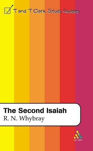 Second Isaiah (Paperback)