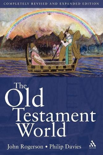 The Old Testament World (Paperback)