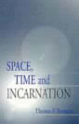 Space, Time and Resurrection (Paperback)