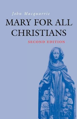 Mary for All Christians (Paperback)
