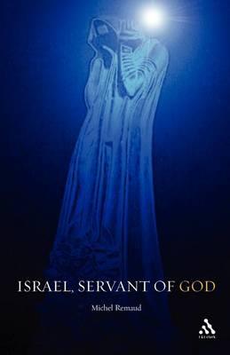 Israel, Servant of God (Paperback)