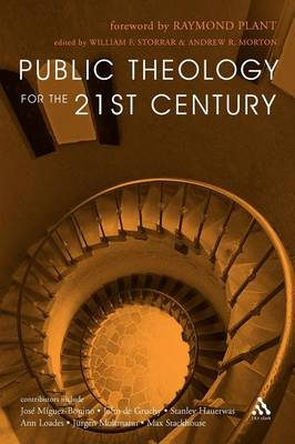 Public Theology for the 21st Century (Paperback)