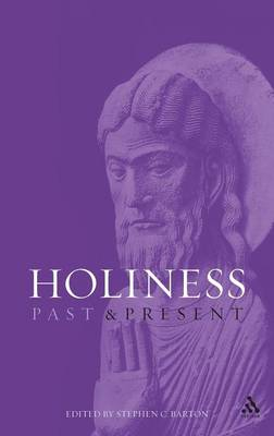 Holiness (Hardback)