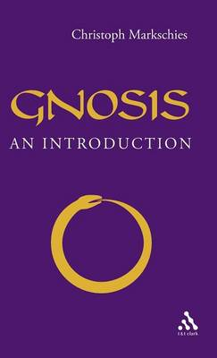 Gnosis: An Introduction (Hardback)