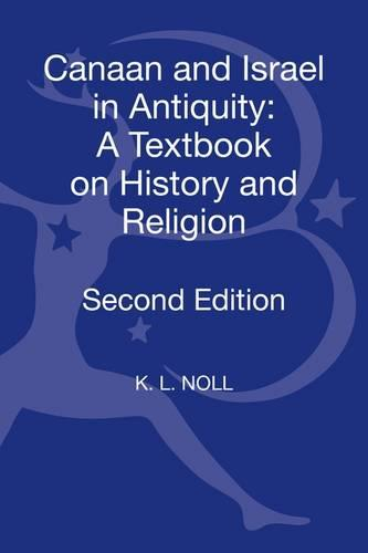 "Canaan and Israel in Antiquity: a Textbook on History and Religion: IBM 3.5"" Disk (Hardback)"