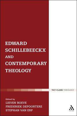 Edward Schillebeeckx and Contemporary Theology (Paperback)