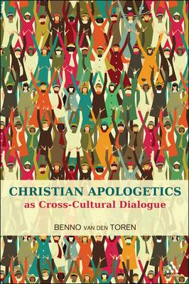 Christian Apologetics as Cross Cultural Dialogue (Paperback)