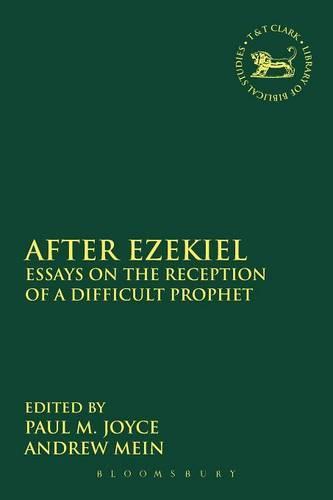 After Ezekiel (Paperback)